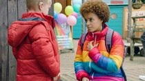 Hollyoaks - Episode 25 - #CelebrateDifference