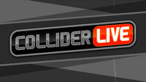 Collider Live - Episode 12 - Zack Snyder is Back! (#64)