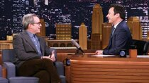 The Tonight Show Starring Jimmy Fallon - Episode 75 - Matthew Broderick, Spike Lee, Maddie Ziegler, Alysa Liu, Yo Gotti...