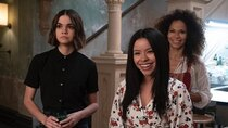 Good Trouble - Episode 5 - Parental Guidance Suggested