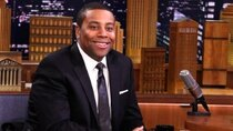 The Tonight Show Starring Jimmy Fallon - Episode 76 - Kenan Thompson, Luis Fonsi