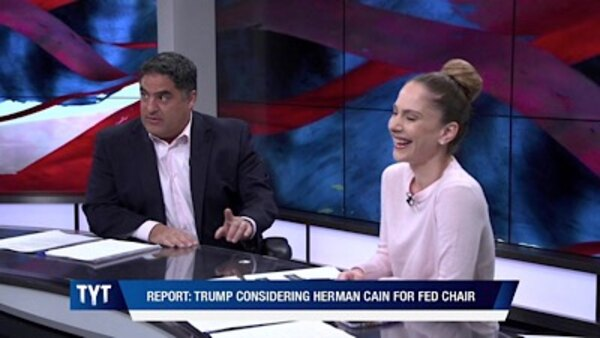 The Young Turks - S15E21 - January 31, 2019