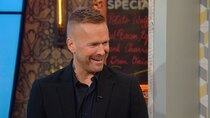 Rachael Ray - Episode 91 - Product Testing - Bob Harper