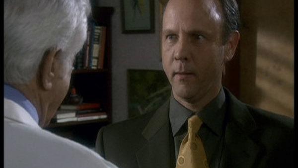 Diagnosis murder season 6 episode 12 : Monster high scaris city of