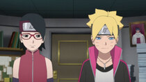 Boruto: Naruto Next Generations - Episode 92 - A New Ordinary