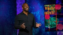 TED Talks - Episode 28 - Leland Melvin: An astronaut's story of curiosity, perspective...