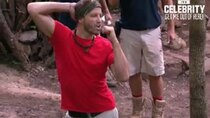 I'm a Celebrity: Get Me Out of Here! (AU) - Episode 19 - Episode 16