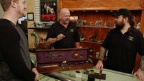 Pawn Stars - Episode 3 - Pawn of the Undead