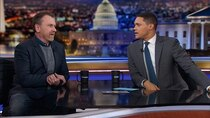 The Daily Show - Episode 55 - Colin Quinn