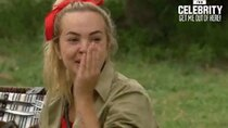 I'm a Celebrity: Get Me Out of Here! (AU) - Episode 23 - Episode 20