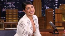 The Tonight Show Starring Jimmy Fallon - Episode 80 - Priyanka Chopra, Savannah Guthrie, Henry Winkler, Lizzo