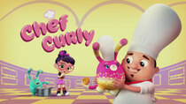 Abby Hatcher - Episode 14 - Chef Curly