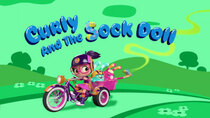 Abby Hatcher - Episode 15 - Curly and the Sock Doll