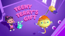 Abby Hatcher - Episode 17 - Teeny Terry's Gift