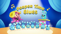Abby Hatcher - Episode 18 - Peeper Time Blues