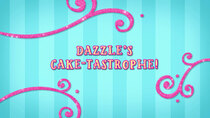 Butterbean's Cafe - Episode 7 - Dazzle's Cake-tastrophe!