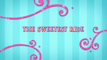 Butterbean's Cafe - Episode 9 - The Sweetest Ride!