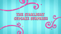 Butterbean's Cafe - Episode 17 - The Starlight Cupcake Surprise!