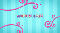 Butterbean's Cafe - Episode 27 - Surprise Cake!