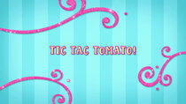 Butterbean's Cafe - Episode 28 - Tic-Tac Tomato!