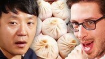 The Try Guys - Episode 7 - The Try Guys 400 Dumpling Mukbang ft. Strictly Dumpling
