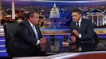 The Daily Show - Episode 53 - Chris Christie