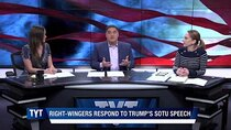 The Young Turks - Episode 25 - February 6, 2019