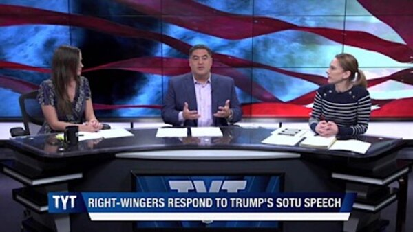 The Young Turks - S15E25 - February 6, 2019