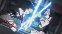 Mahou Shoujo Tokushusen Asuka - Episode 5 - A Very Realistic Way of Dealing with a Problem