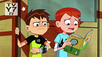 Ben 10 - Episode 1 - Omni-Copped