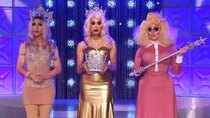 RuPaul's Drag Race All Stars - Episode 10 - Super Queen (Grand Finale)