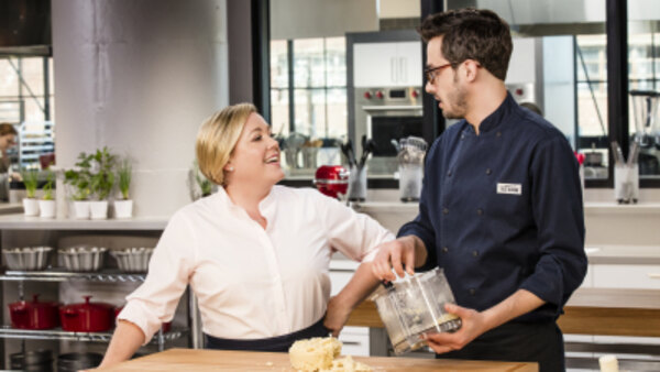 America S Test Kitchen Season 19 Episode 6