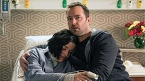 Blindspot - Episode 13 - Though This Be Madness, Yet There Is Method In't