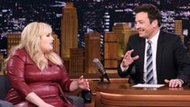 The Tonight Show Starring Jimmy Fallon - Episode 83 - Rebel Wilson, Willie Geist, Nathan Macintosh