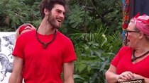 I'm a Celebrity: Get Me Out of Here! (AU) - Episode 24 - I'm a Celebrity... Saturday Schoolies