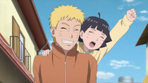 Boruto: Naruto Next Generations - Episode 93 - Parent and Child Day
