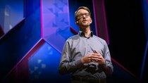 TED Talks - Episode 40 - Julian Burschka: What your breath could reveal about your health