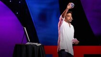 TED Talks - Episode 41 - Anirudh Sharma: Ink made of air pollution