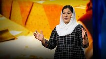 TED Talks - Episode 42 - Shad Begum: How women in Pakistan are creating political change