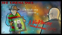 The Cinema Snob - Episode 5 - A Nightmare on Elm Street (2010)