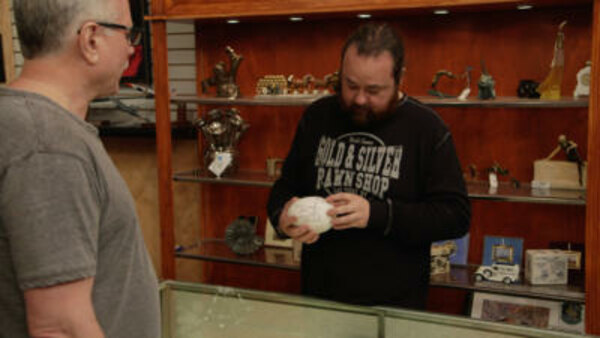 Pawn Stars - S2019E04 - United States of Pawn