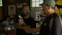 American Pickers - Episode 4 - Presidential Picks