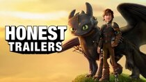 Honest Trailers - Episode 7 - How to Train Your Dragon