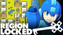 Region Locked - Episode 37 - Mega Man's Japanese Exclusive Mario Party Style Game
