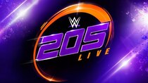 WWE 205 Live - Episode 120 - March 12, 2019