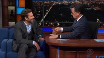 The Late Show with Stephen Colbert - Episode 100 - Bradley Cooper, Pete Buttigieg