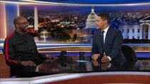 The Daily Show - Episode 61 - RaMell Ross