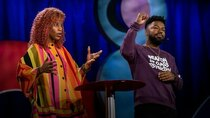 TED Talks - Episode 46 - Aja Monet and phillip agnew: A love story about the power of...