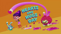 Abby Hatcher - Episode 21 - Hearts and Hugs Day