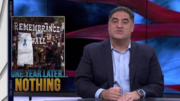 The Young Turks - S15E31 - February 14, 2019